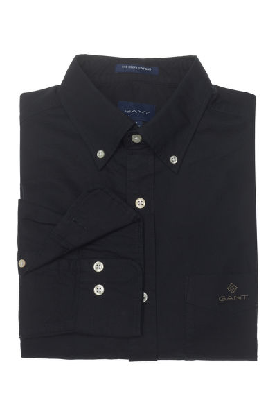 KOŠILE GANT THE BEEFY OXFORD SHIRT REG BD