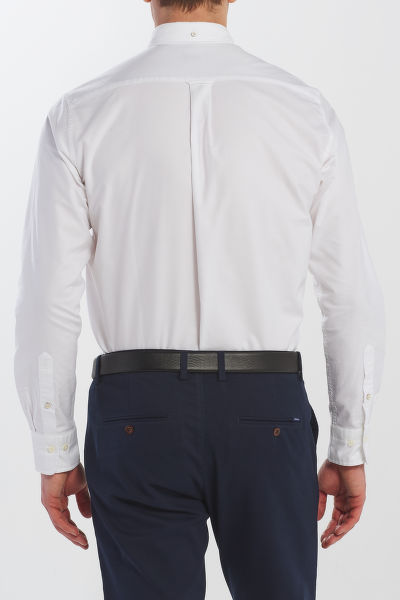 KOŠILE GANT THE OXFORD SHIRT SLIM BD