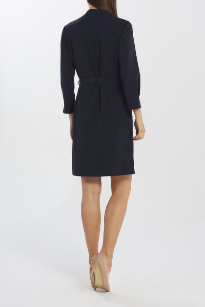 ?ATY GANT D2. UTILITY SHIRT DRESS