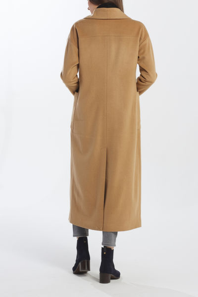 KABÁT GANT D1. FULL LENGTH COAT