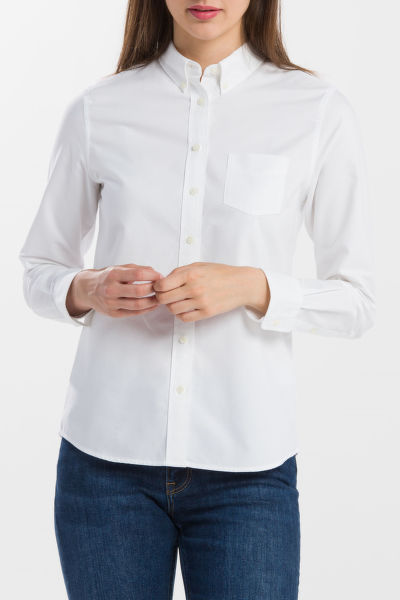 KOŠILE GANT PERFECT OXFORD SHIRT