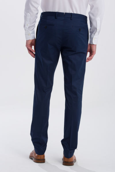 KALHOTY GANT G1. THE BREEZE COTTON SUIT PANT