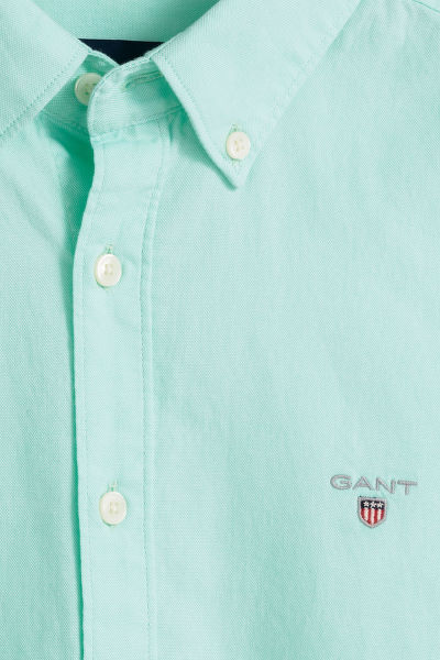 KOŠILE GANT D1. ARCHIVE OXFORD B.D SHIRT