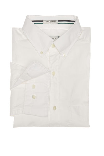 KOŠILE GANT LMC. AMERICAN COTTON OXFORD SLIM BD