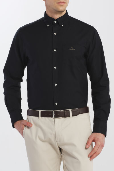 KOŠILE GANT THE BEEFY OXFORD SHIRT SLIM BD