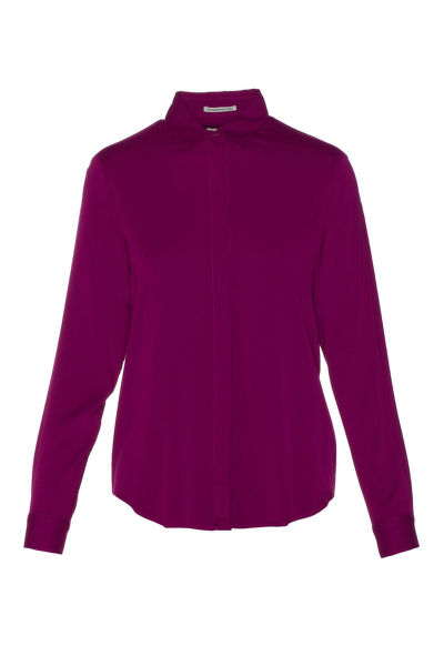Košile GANT FEATHER WEIGHT TWILL BLOUSE