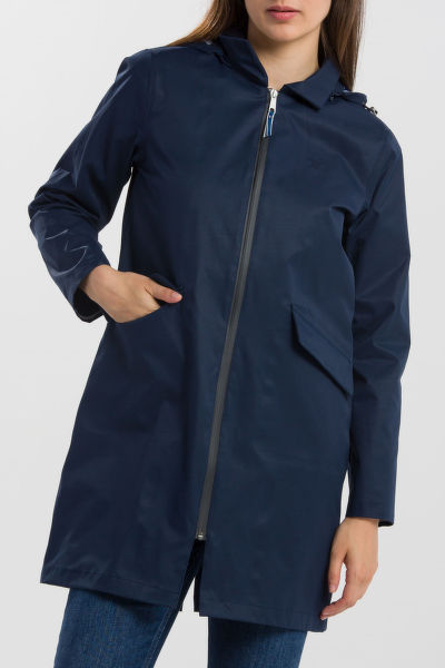 BUNDA GANT O1. ALL WEATHER COAT
