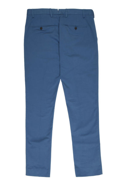 Kalhoty GANT O1. TAILORED CASUAL TWILL SLACKS