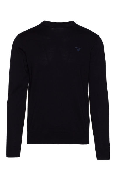 Svetr GANT LT. WEIGHT COTTON CREW