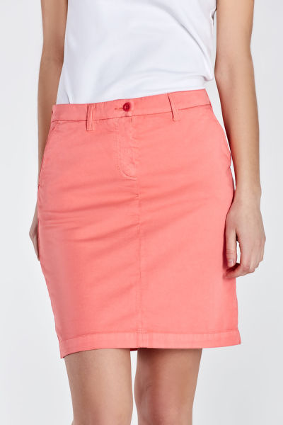 Sukně ORIGINAL CHINO SKIRT