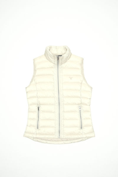 Vesta GANT O1. LIGHT WEIGHT DOWN VEST