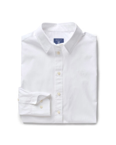Košile GANT THE BROADCLOTH SHIRT