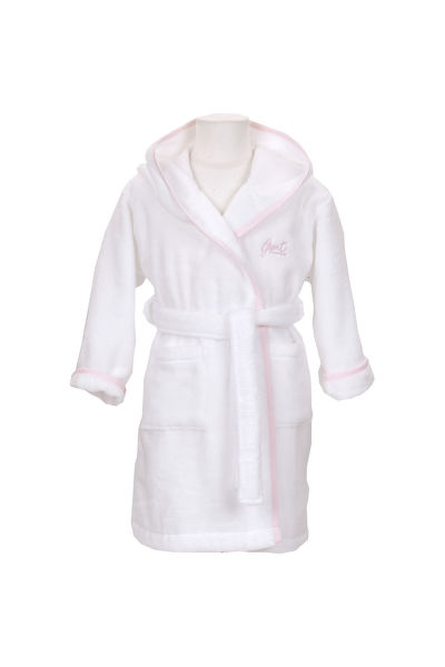 ŽUPAN GANT SOFT COTTON KIDS ROBE