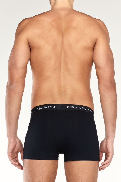 Spodní prádlo 3-PACK STRETCH COTTON TRUNKS