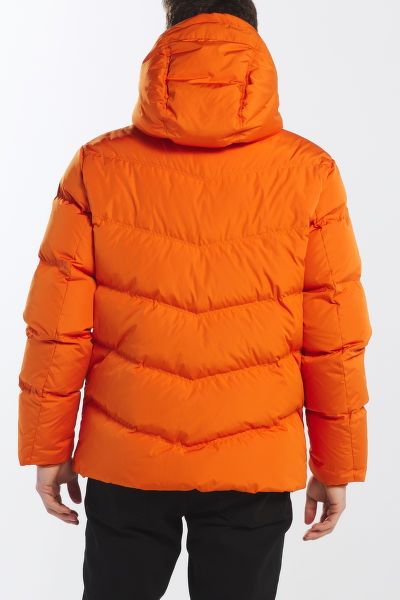 BUNDA GANT D1. THE ALTA DOWN JACKET