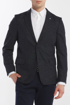 SAKO GANT D2. REGULAR DONEGAL BLAZER