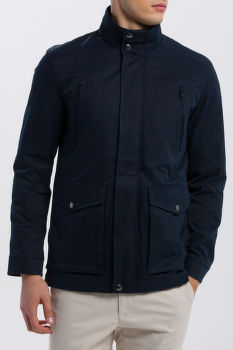 BUNDA GANT O1. THE COMFORT AVENUE JACKET