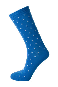 PONOŽKY GANT D1. 2-PACK SOLID AND DOT SOCKS