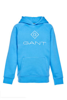 MIKINA GANT GANT LOCK-UP SWEAT HOODIE