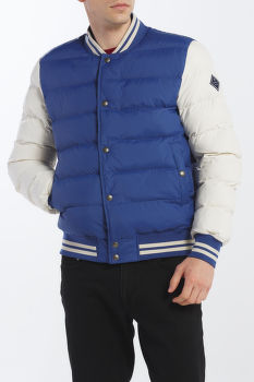 BUNDA GANT D1. THE CLOUD GANT VARSITY