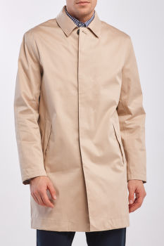 KABÁT GANT D1. THE TP CAR COAT