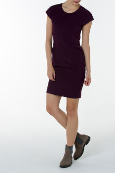 Šaty GANT G2. FITTED STRETCH DRESS