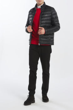 BUNDA GANT D1. THE LIGHT DOWN JACKET