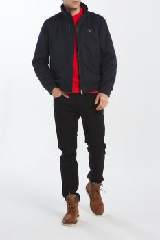 BUNDA GANT D1. THE HAMPSHIRE JACKET