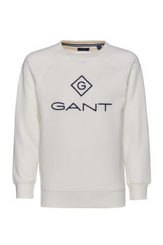 MIKINA GANT GANT LOCK UP C-NECK SWEAT