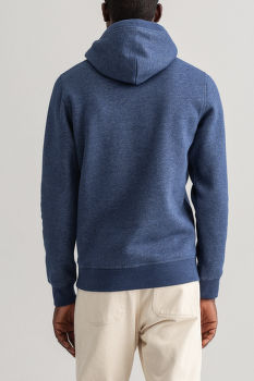 MIKINA GANT D2. ARCHIVE SHIELD HOODIE
