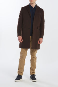 KABÁT GANT D1. THE CLASSIC WOOL COAT