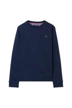 MIKINA GANT TB. THE ORIGINAL C-NECK SWEAT