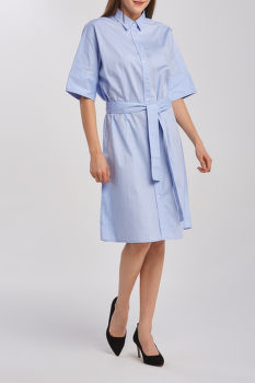 ŠATY GANT LMC. OXFORD SHIRT DRESS