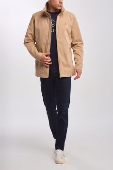 BUNDA GANT D1. THE LIGHT MID LENGTH JACKET