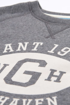 TB. GANT 1949 NGH C-NECK SWEAT