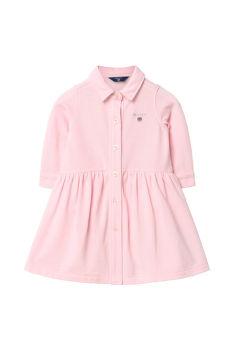 ŠATY GANT MY FIRST OXFORD SHIRT DRESS
