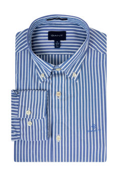 KOŠILE GANT SLIM BROADCLOTH STRIPE BD