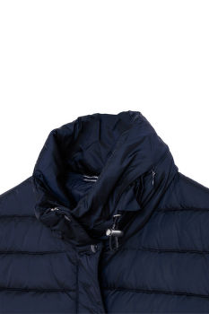 KABÁT GANT O1. LIGHT DOWN COAT