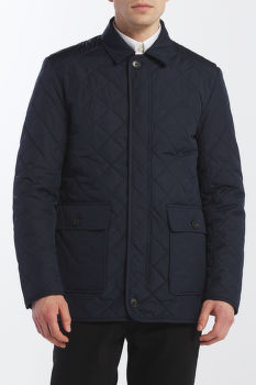BUNDA GANT D1. THE QUILTED CITY JACKET