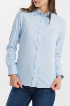 KOŠILE GANT TP OXFORD SHIRT